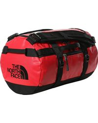 The North Face , Base Camp Xs Reisetasche 45 Cm - Rot
