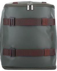 Bree , Pnch 733 Rucksack 40 Cm Laptopfach - Mehrfarbig