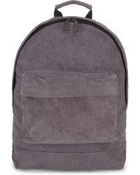 Mi-Pac , Premium Backpack - Mehrfarbig