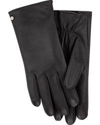 Roeckl Sports , Leder-Handschuh Boston - Schwarz