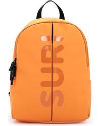 SURI FREY , Rucksack Suri Sports Sady - Orange
