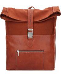 Cowboysbag , Hunter Rucksack 42 Cm Laptopfach - Mehrfarbig