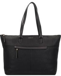 Fiorelli , Chelsea Shopper Tasche 38 Cm - Schwarz