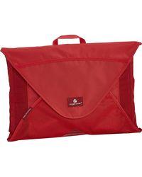 Eagle Creek , Pack-It Garment Folder Kleidersack 45 Cm - Rot