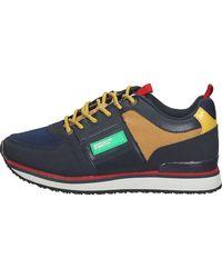 Benetton , Sneaker - Blau