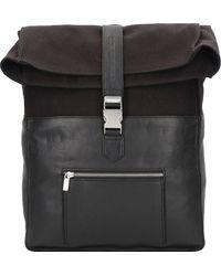 Cowboysbag , Hunter Rucksack 42 Cm Laptopfach - Schwarz