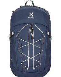Haglöfs , Vide 20 Rucksack 47 Cm Laptopfach - Blau