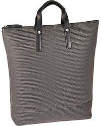 Jost , Mesh X-Change 3in1 Bag S City Rucksack 40 Cm Laptopfach - Schwarz