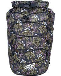 Cabinzero , Rucksack Companion Bags Adv Dry 11l - Blau