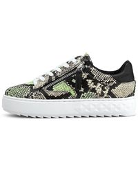 Guess - , Platform-Sneaker Figgi / Active Lady - Lyst