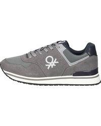 Benetton , Sneaker - Grau