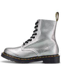 Dr. Martens - , Schnür-Boots 1460 Pascal - Lyst