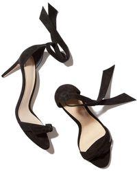 Alexandre Birman - Clarita Heel Sandal - Lyst