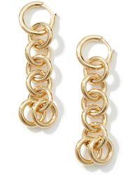 Spinelli Kilcollin - Columba Earrings - Lyst