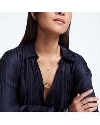 Jennifer Meyer Good Luck Necklace - Multicolour
