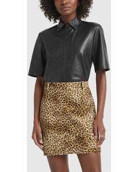 Nili Lotan Rivoli Skirt - Multicolor