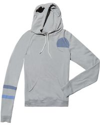 FREE CITY - 4-color Hum Pullover Hoodie - Lyst