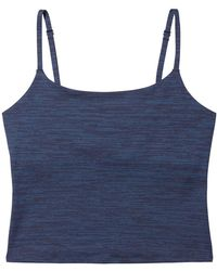 Outdoor Voices - Tech Sweat Tank - Lyst