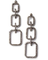 Sheryl Lowe - Link Earrings - Lyst