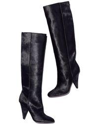 Tamara Mellon | Kindred High Boot | Lyst