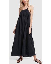 Aish Maira Dress - Black
