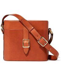 OFFICINA DEL POGGIO Safari Handbag - Multicolour