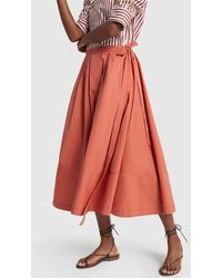 Thierry Colson Java Skirt - Multicolor