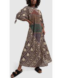 Warm - Nomad Dress - Lyst