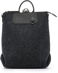 Graf & Lantz Bedford Backpack Mini Felt - Multicolor