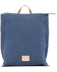 Graf & Lantz Hana Backpack Canvas - Blue