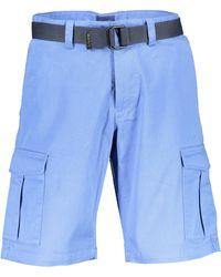 GANT Pantalone Bermuda - Blu
