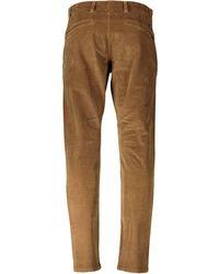 Dockers Pantalone - Marrone