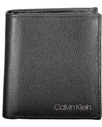 Calvin Klein Portafoglio - Nero