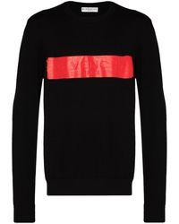 Givenchy Maglione a girocollo - Nero