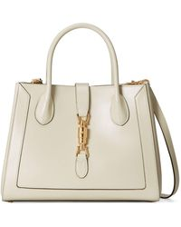 Gucci - Bolso tote mediano Jackie 1961 - Lyst