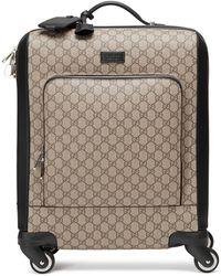 Gucci Valise cabine Suprême GG - Neutre