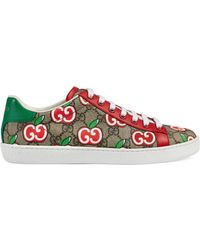 Gucci - Chinese Valentine's Day Ace Sneaker - Lyst