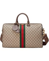 Gucci - Ophidia GG Medium Carry-on Duffle - Lyst