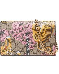 ef736d7f6f0 Lyst - Gucci Bengal - Women s Gucci Bengal Collection