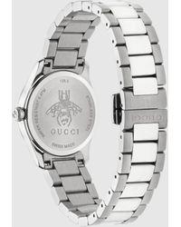 Gucci G-Timeless Uhr, 27 mm - Mehrfarbig
