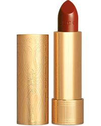 Gucci 505 Janet Rust, rossetto Rouge à Lèvres Satin - Rosso
