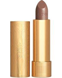 Gucci 107 A Royal Scandal, Rouge À Lèvres Satin Lipstick - Multicolour