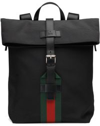 1104b4933cc Gucci Gg Blooms Backpack for Men - Lyst