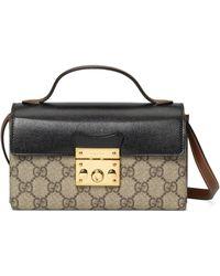 Gucci - Padlock Mini Bag - Lyst