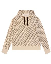 Gucci - Stamp Cotton Sweatshirt - Lyst