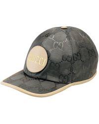Gucci Off The Grid Baseballkappe - Grau