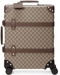 Gucci - Globe-trotter GG Carry-on - Lyst