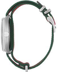 Gucci GG2570 Uhr 41mm - Grün