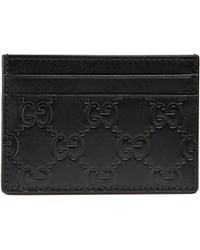 Gucci - Signature Money Clip - Lyst