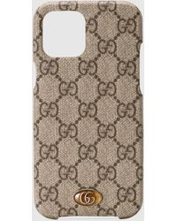 Gucci Ophidia iPhone 12 Pro Max - Natur